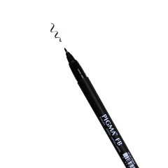Pigma Professional Fine Brush Pen
