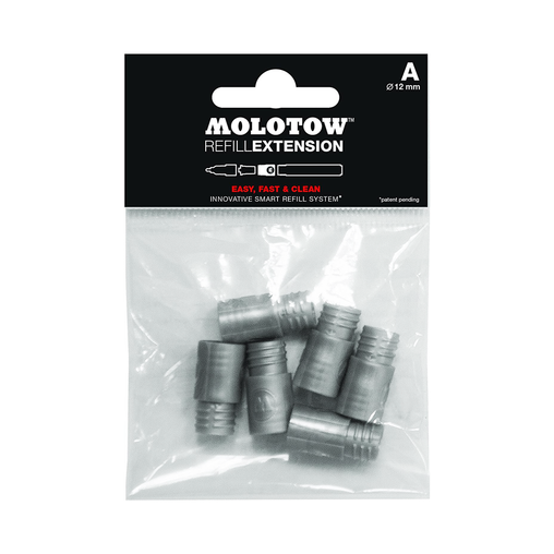 Refill Extension Pack - Series A (6-pc)