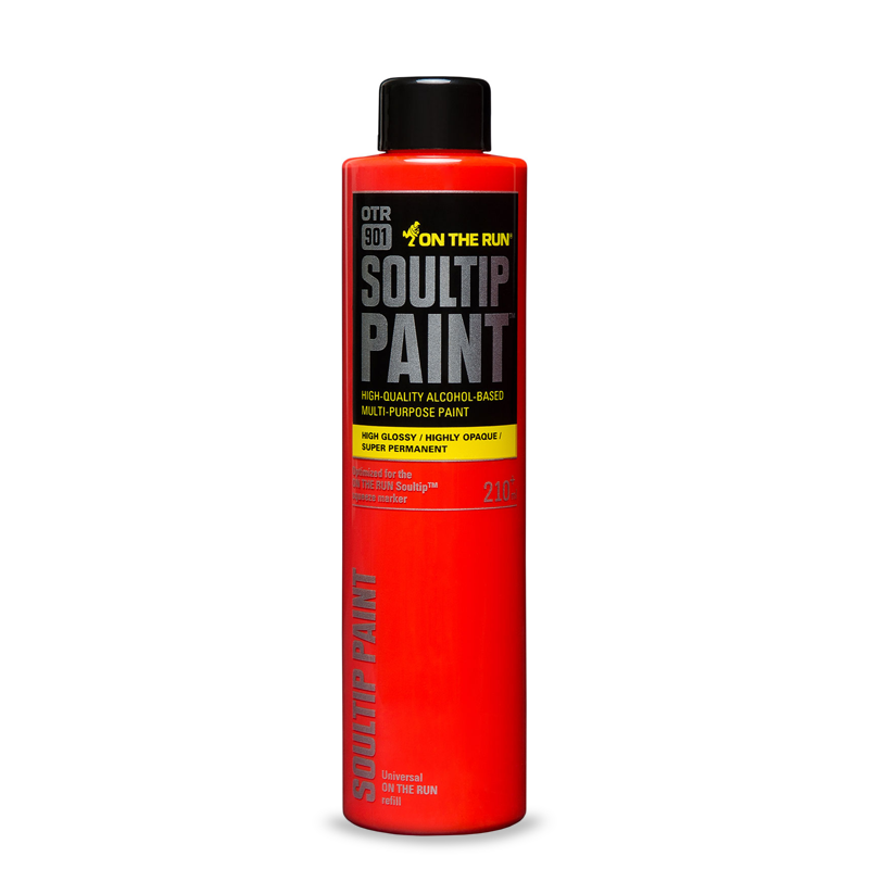 OTR.901 Soultip Paint 210ml Refill