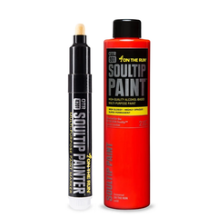 OTR.4201 Soultip Painter Empty and 210ml Refill Combo Set