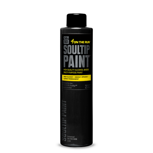 OTR.901 Stainless Soultip Paint 210ml Refill