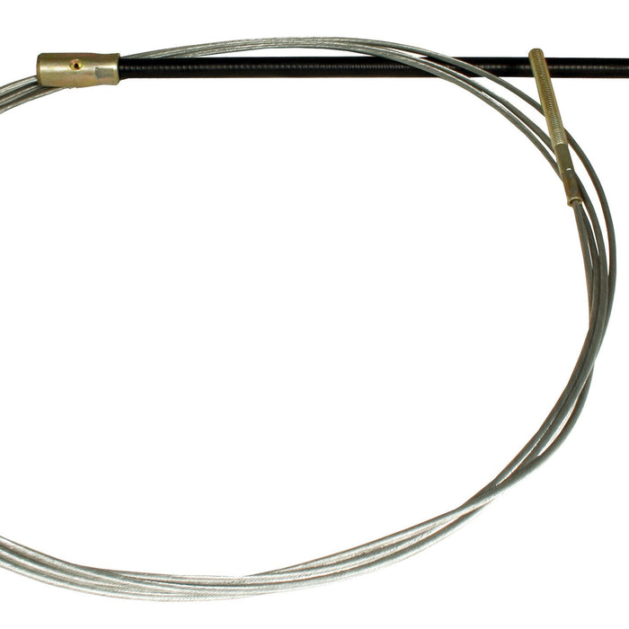 Just Added Transporter T25 T3 RHD Clutch Cable