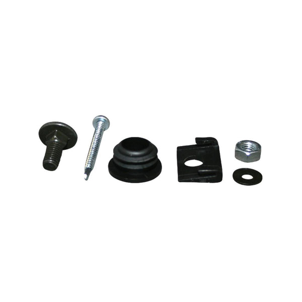 Bumper End Cap Fitting Kit Transporter T25 T3 - T25 Parts