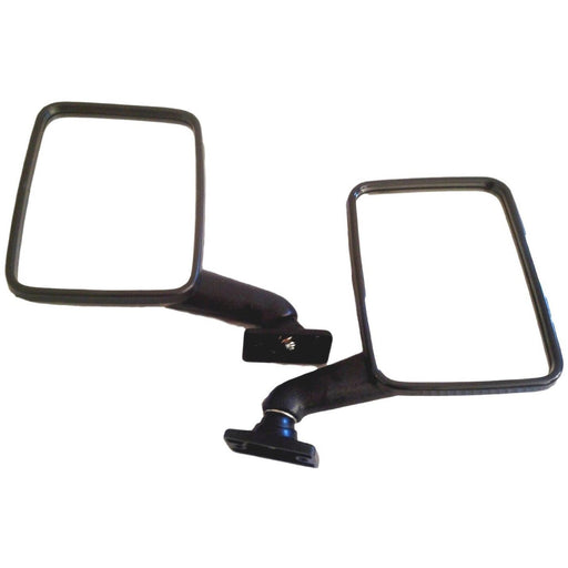 Door Mirrors Pair Transporter T25 / T3 1980-1990 - T25 Parts