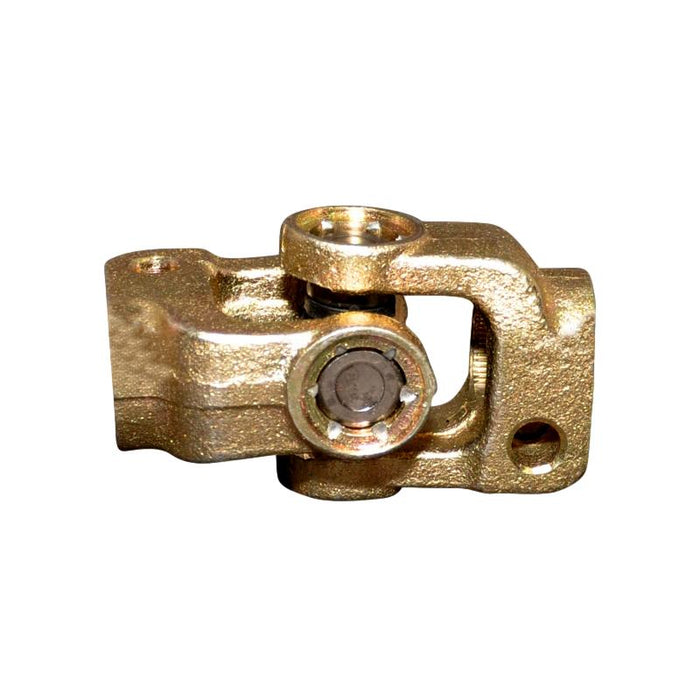 Universal Joint for Intermediate Shaft to Steering Rack Power Steering Transporter T25 T3 - T25 Parts