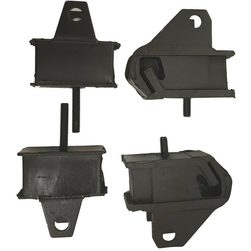 Engine Mounting Set Transporter T25 T3 - T25 Parts