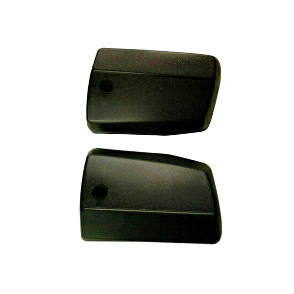 Bumper End Caps Pair Transporter T25 T3 - T25 Parts