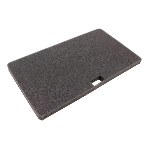 Engine Oil Inspection Flap Foam Seal Transporter T25 T3 (Number Plate Flap) - T25 Parts