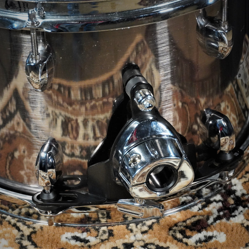 "Used Pearl Export 12"" Tom Silver"