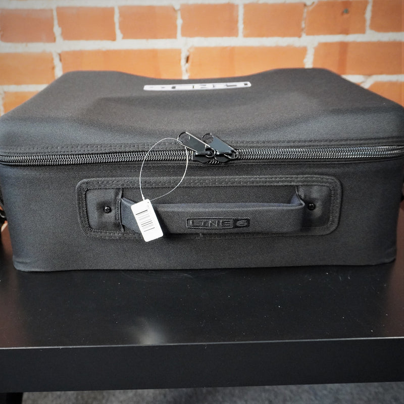 Line 6 Padded Gig Bag Case for Line 6 Md20 Stage Scape Mixer