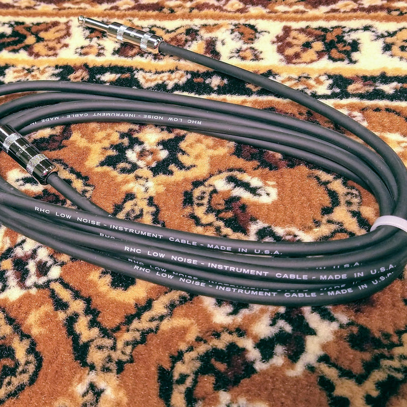 Racpo G1 Instrument Cable 10ft