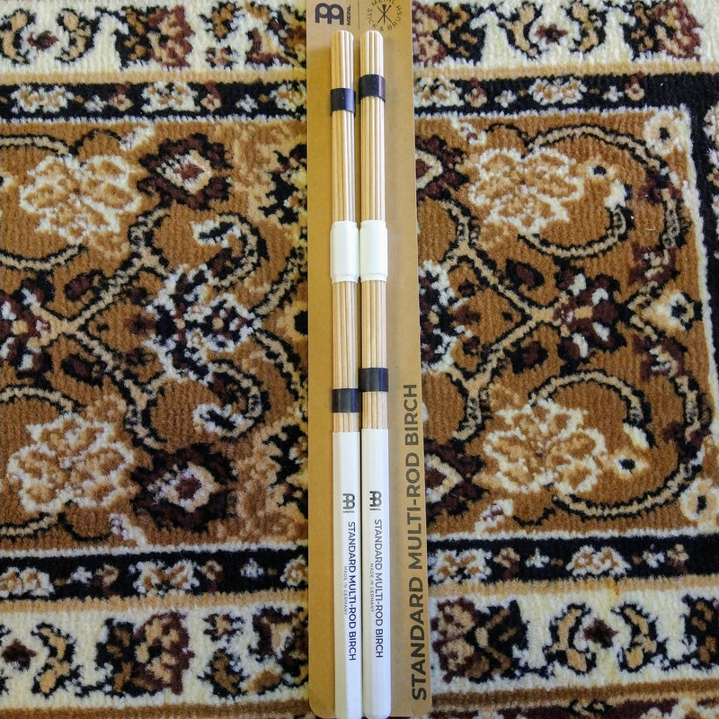 Meinl Percussion SB200 Multi-Rod Standard Birch