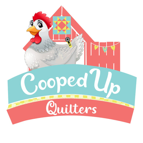 Cooped Up Quilters