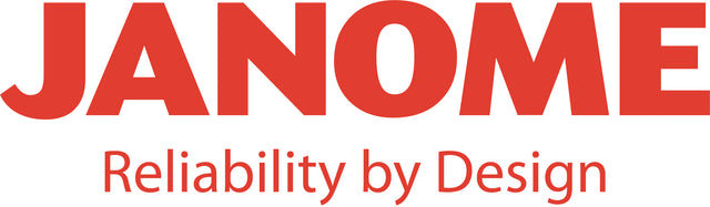 Janome - Realiability by Design