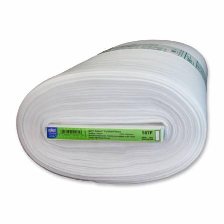 Fusible Fleece Pellon 45in