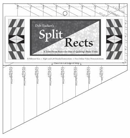 Split Rects from Studio 180 Designs