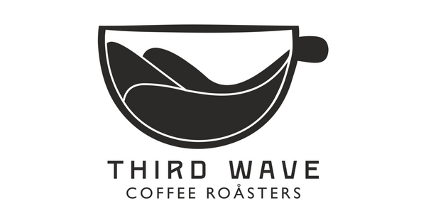 Third wave coffee roasters X Doodlage