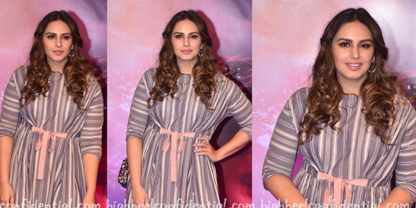 HUMA QURESHI IN DOODLAGE