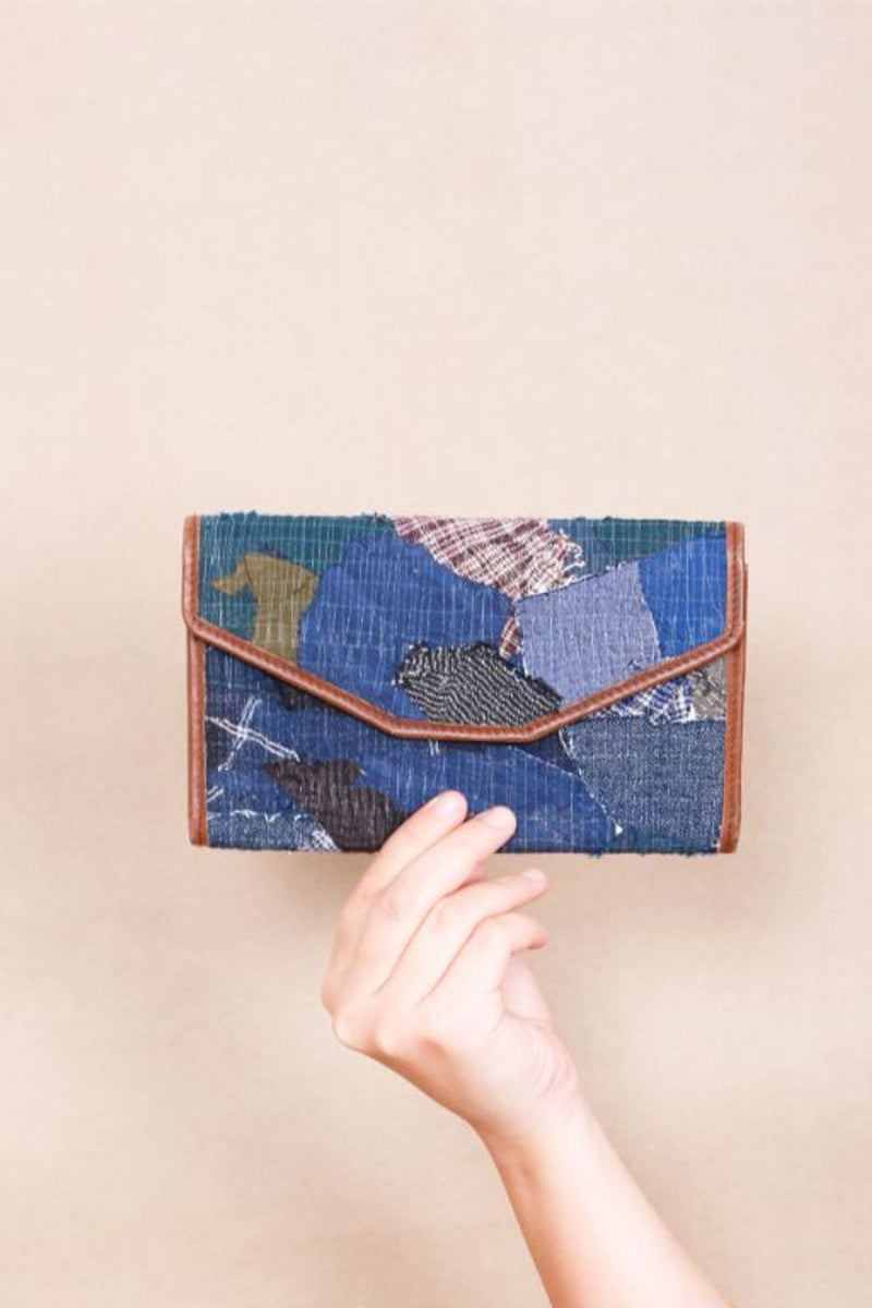 Patch Me Up' Clutch