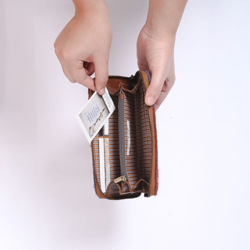 Synchrony' Zip Wallet