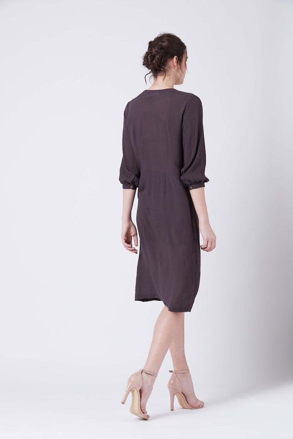 Millett Grey Dress