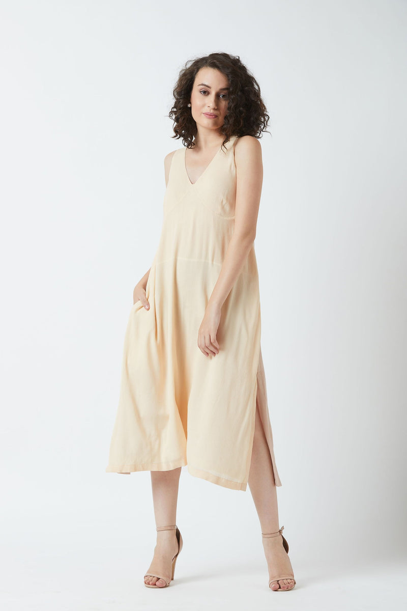 Gloria Lemon Tunic