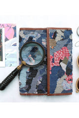 Patch Me Up' Journal