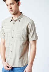 Moose Grey Shirt