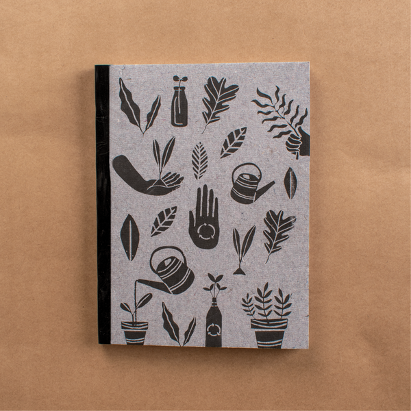 Nature Trove Notebook
