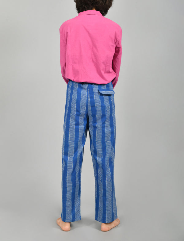 Ikat Draw String Pants