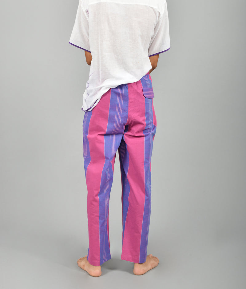 Lungi Draw String Pants