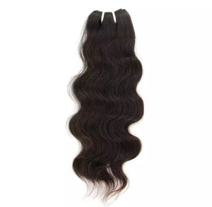 Raw Bodywave Hair