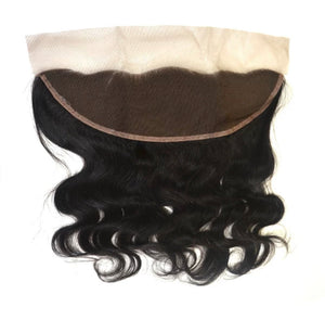 13x4 Frontals Body Wave Hair