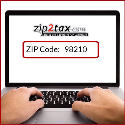 zip2tax alookup Sales Tax Online Lookup
