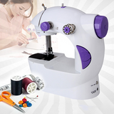 50% OFF Portable Handheld Mini Electric Sewing Machine