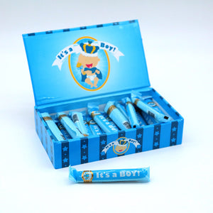 Bubble Gum Cigars - boy