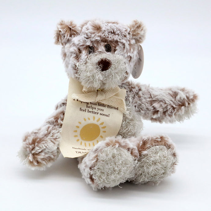 Small Giving Bear teddy bear