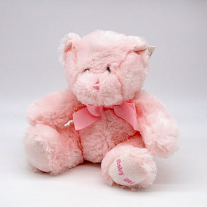 Pink Teddy Bear Stuffed Animal