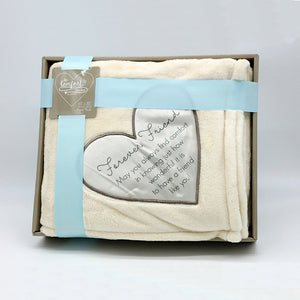 Pavilion Comfort Blanket in packaging