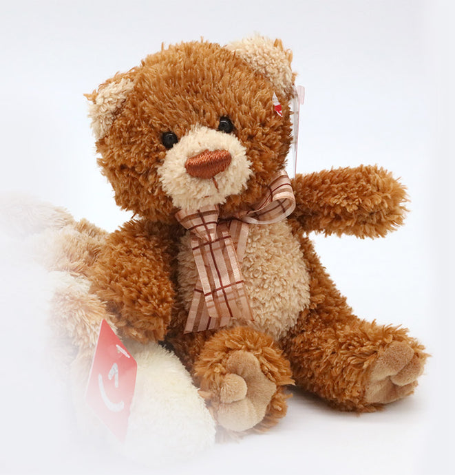 Small Teddy Bear Stuffed Animal