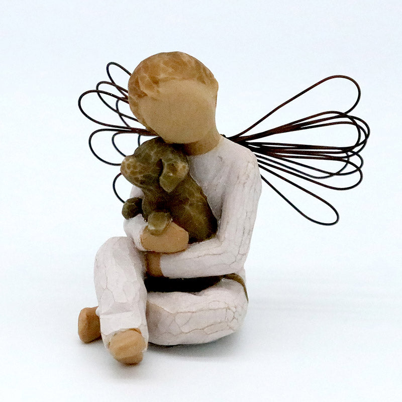 Willow Tree Figurine - Angel of Comfort