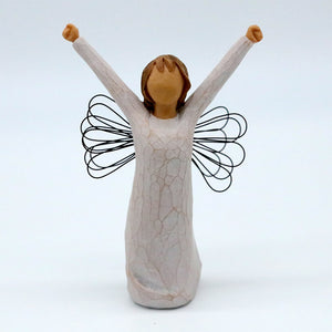Willow Tree Figurine - Courage
