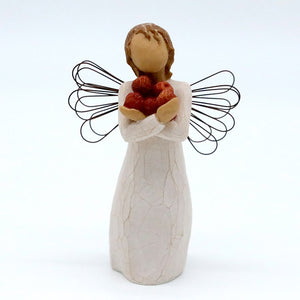 Willow Tree Figurine - Good Health