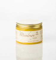 Honey touch body butter