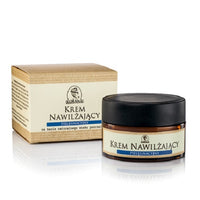 Honey moisturizing care cream
