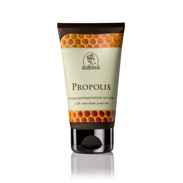 Propolis Antibacterial body lotion 150ml