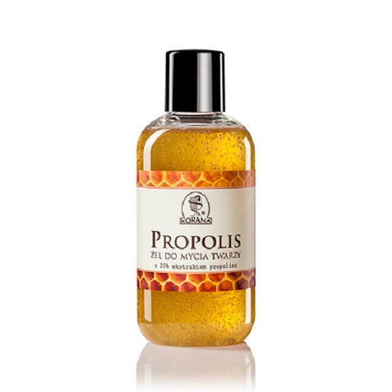 PROPOLIS FACE WASH GEL 200ml