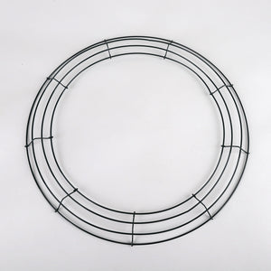 18 Inch Wreath Wire Frames - Bundle of 10pcs