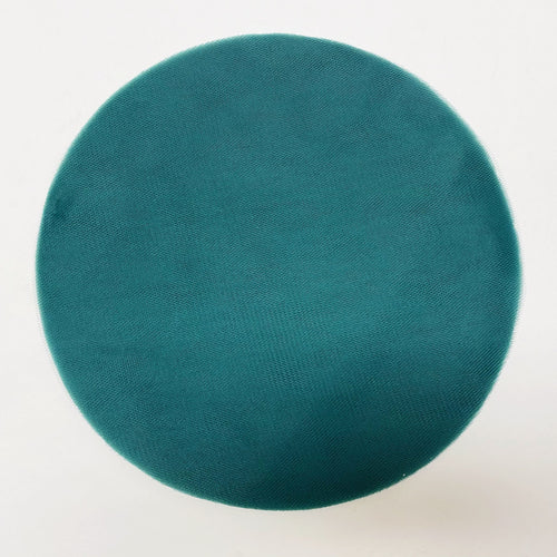 Hunter Green Premium Tulle Circle - ( 9 inch | 25 Pieces )