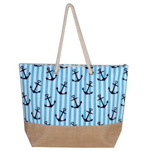 Beach Bag - QT-62218E-39